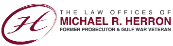 The Law Office of Michael R. Herron